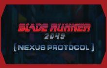 Wizkids announces Blade Runner 2049: Nexus Protocol