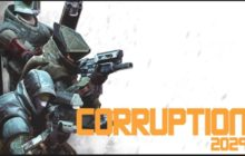 Preview and trailer for Corruption 2029