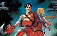 Death to the Army of Darkness #1 (Dynamite) Comic review