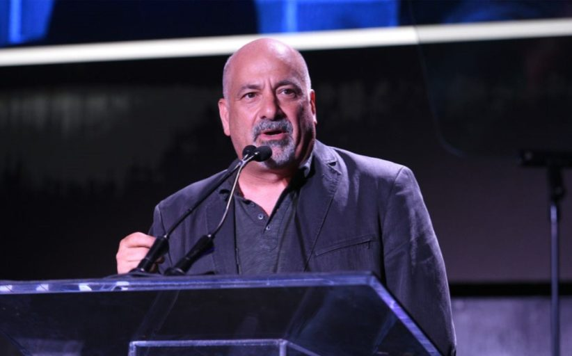 Dan DiDio out as Co-Publisher at DC Comics