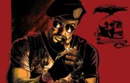 The Expendables Go to Hell Graphic Novel!