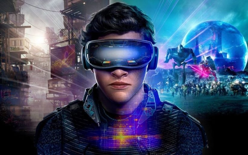 Ready Player One (2018): Spielberg's Cyberpunk Tribute To Pop Culture Is A Cinematic Milestone