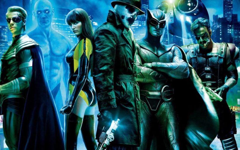 Watchmen (2009): A Brilliant Milestone In Genre Films