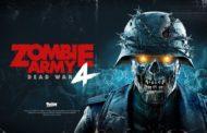 Zombie Army 4: Dead War Released