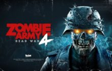 Zombie Army 4: Dead War Released