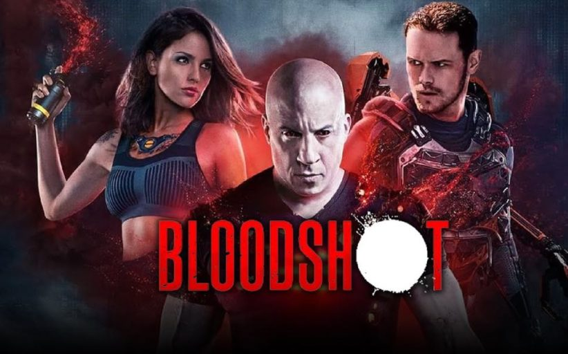 Bloodshot (2020): A Supersoldier Story Worth Your Time