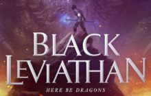 Black Leviathan (Tor) - Book review
