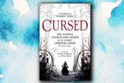 Cursed (Titan Books) - book review
