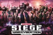 NETFLIX REVEALS TRANSFORMERS: WAR FOR CYBERTRON TRILOGY: SIEGE TEASER TRAILER