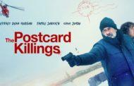 The Postcard Killings - film review