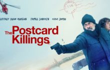The Postcard Killings - film review