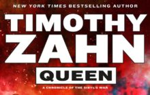 Queen: A Chronicle of Sybil's War - Book review