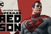 Superman: Red Son - Blu-ray review