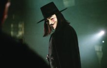 V For Vendetta (2006): Welcome To Your Authoritarian Future