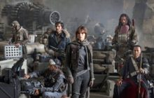 Rogue One (2016): A 21st Century Tribute To Classic War Movies That Works