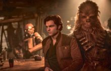 Solo: A Star Wars Story (2018): A Flawed, But Still Enjoyable Outer Space Adventure