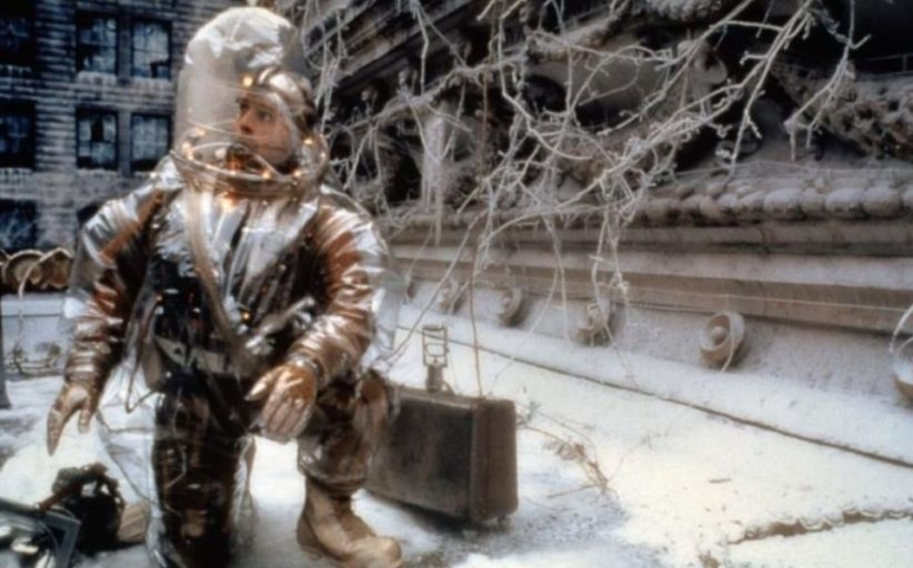 12 Monkeys (1995): Terry Gilliam's Time Travel Classic is A Little Insane