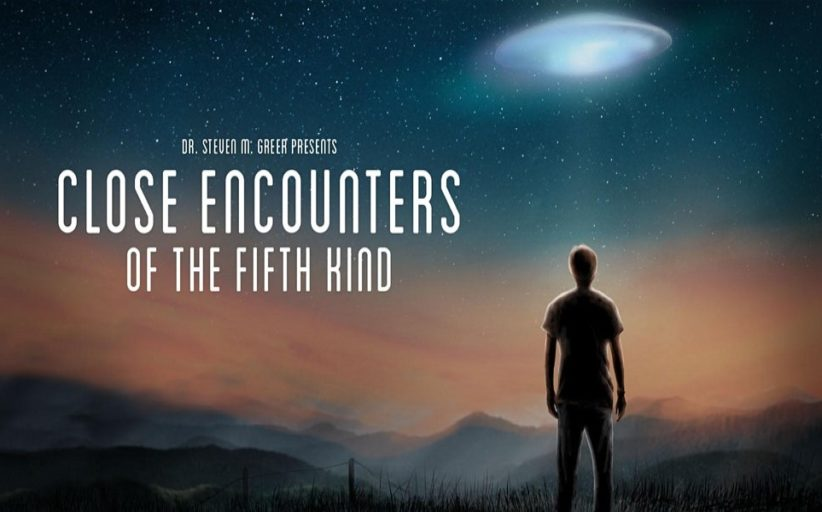 Close Encounters of the Fifth Kind: Contact Has Begun - Film review
