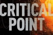Critical Point (Tor Books) - book review