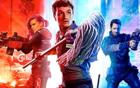 Future Man (2017): A Crudely Amusing Time Travel Satire