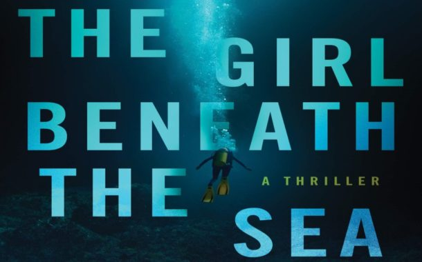 The Girl Beneath the Sea - Book review