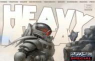 Heavy Metal Magazine #298 - review