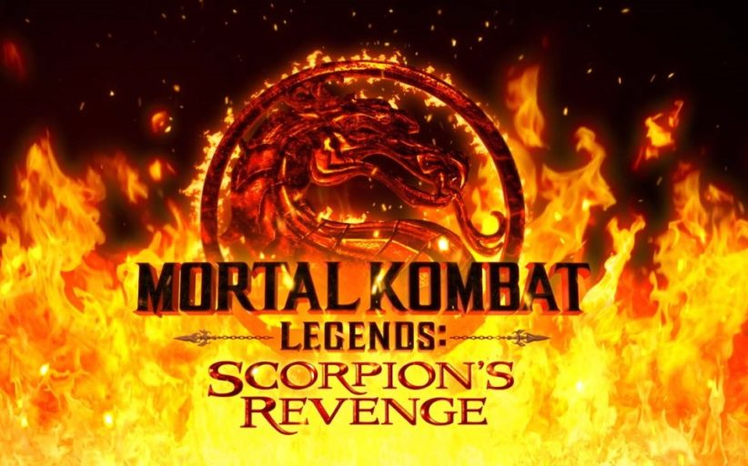 Mortal Kombat: Scorpion's Revenge - film review