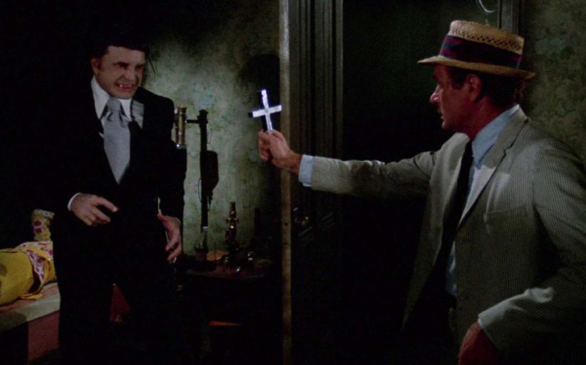 Made-For-TV Classics: The Night Stalker (1972)