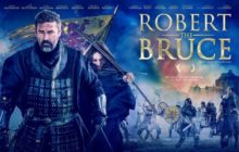 Robert the Bruce - Film review