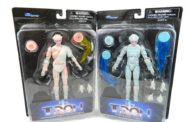 Diamond Select Tron Action Figures - review
