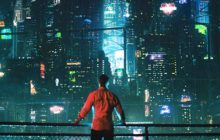 Altered Carbon (Season ! -2018): A Thoroughly Enjoyable Neo-Noir Sci-fi Thriller