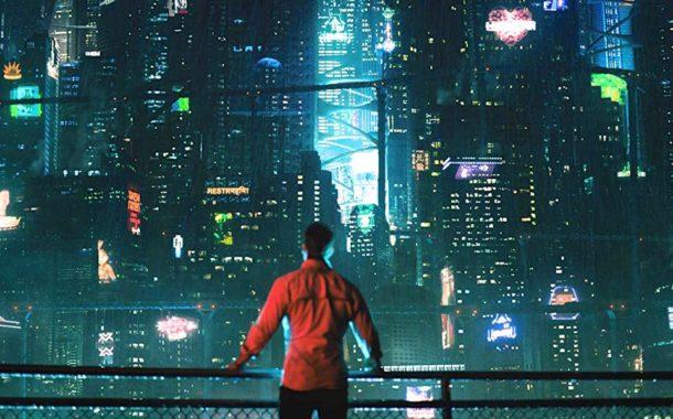 Altered Carbon (Season ! -2018): A Thoroughly Enjoyable Neo-Noir Sci-fi Thriller