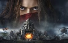 Mortal Engines (2018): The Sky's The Limit In This Visually Spectacular High Adventure