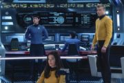 Star Trek: Strange New Worlds: More Trek On The Way With Another New Series