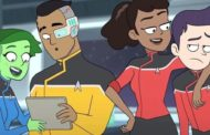 Star Trek Lower Decks: The First Trailer For the Amusing Animated Adventure Series Is Here