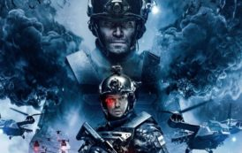 The Blackout: Invasion Earth - film review