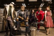 Season Two of Doom Patrol Premieres June 25 on DC Universe