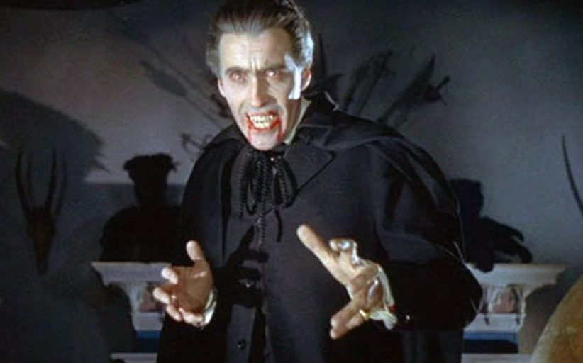 In Search of Dracula - Blu-Ray review