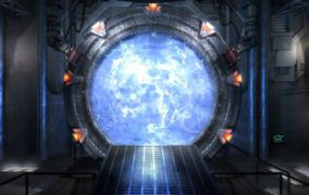 Stargate  Universe (1994-2009): Yes, More Stargate Is On The Way