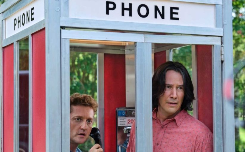 Bill And Ted Face The Music (2020): The First Trailer Is Here