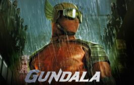 Gundala - Blu-Ray review