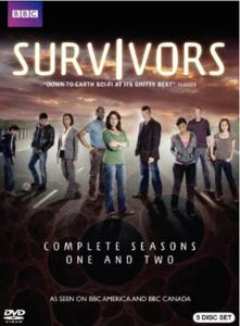 Survivors: Complete Seasons One & Two - DVD Review   Sci ...